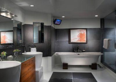 Bathroom Design & Interior Decor.