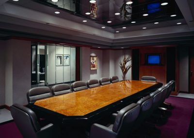 Business Conference & Training Suite.