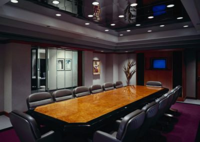Interior & Table Design For Boardroom, Conferencing & Office.