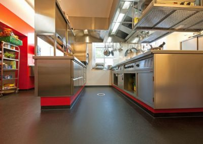 Flooring For Commercial, Business, Catering & Hospitality.