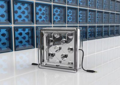 Solar Brick & Wall Technology.