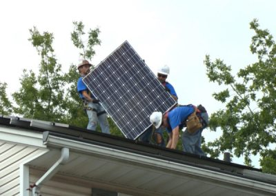 Solar Maintenance, Repair & Service From Panels to Inverter.