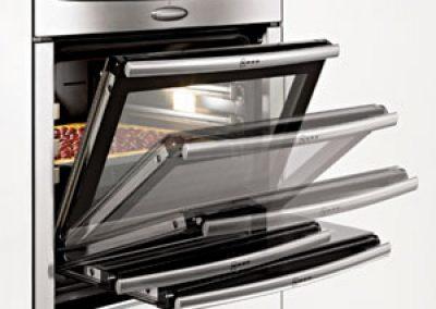 Neff Slide & Hide Oven