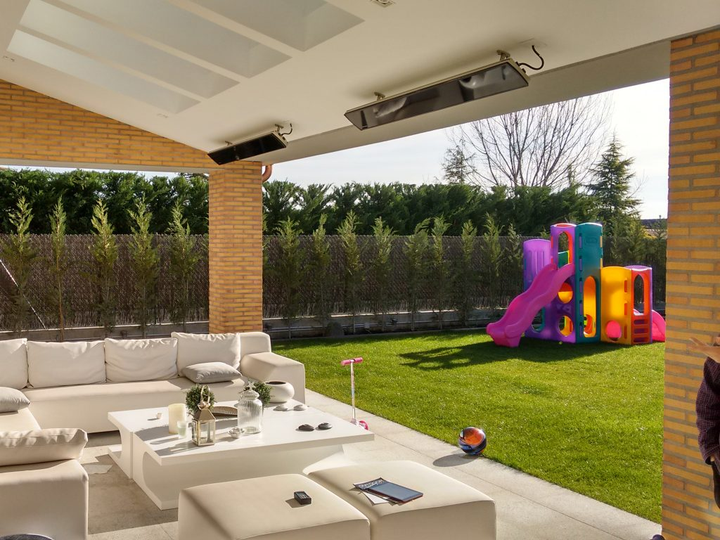 G2t Patio Heating Outdoor Heating Conservatory