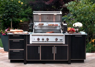 To Complement Your Patio Find Our Water Resistant Outdoor Patio Kitchen & Chargrill Projects In the Kitchen Menu Of This Website.
