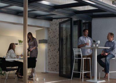 Open Vernanda With Solar Integration Compatibility