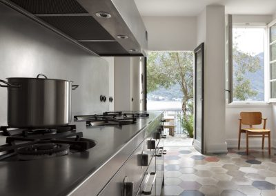 The property, location and views and the elements of fire, water air and energy are the focus points for our designs.