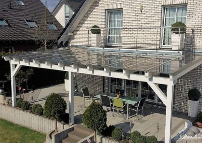 Solar Patio & Balcony Fabrication.