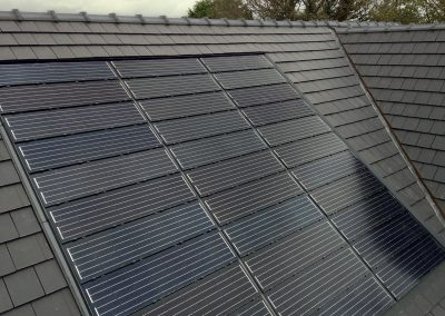 solar pv integrated roof tiles photovoltaic roof tiles tile design ideas