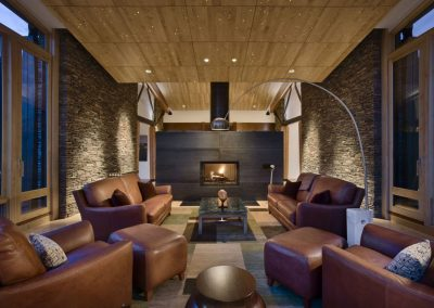 Annex Rustic Design & Stone Feature.