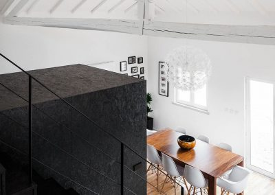 Barn Conversion Living Space Design 2.
