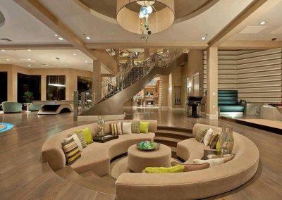 Exclusive Crescent Furniture & Living Design.