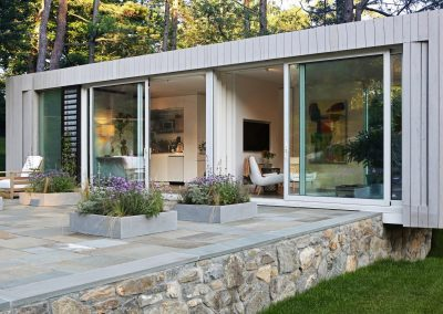Garden Studio Annex.