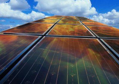 Hybrid Solar Collectors.