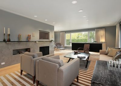 Pastel Home Design Project.