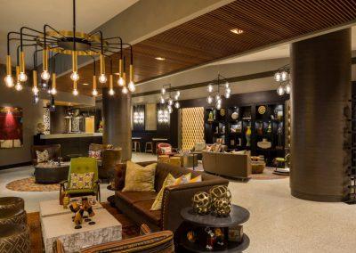 Bespoke Residence Design.