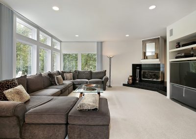Sofa Inspired Lounging Design.