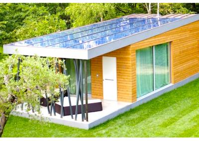 Solar Passive Annex.