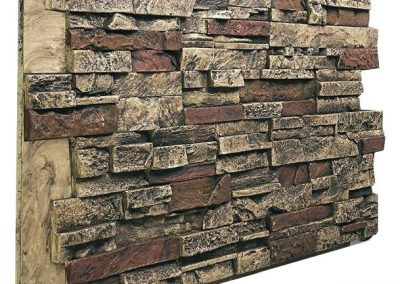Stone Wall Panel Design.