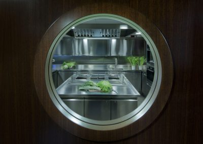 For Yacht Kitchens & Galley Kitchens Go To The Yacht Refurbishment Menu Of This Website.