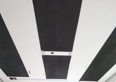 Ceiling Installation Image.