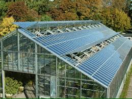 Solar Greenhouse Project.