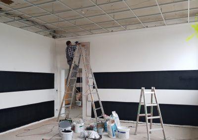 On the Job Installation Image.