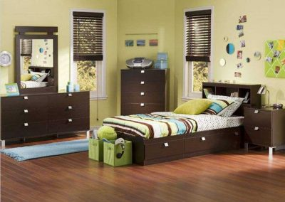 Little Boys Bedroom Design.