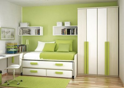 Teen Bedroom Design.