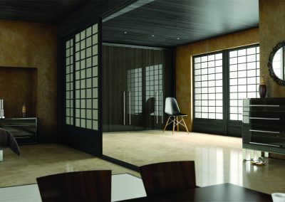 Japanese Pear Suite.