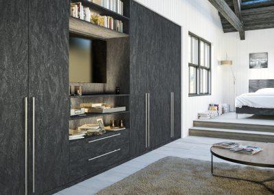 Stone Graphene Suite.