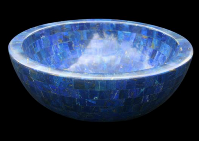 Lapis Wash Basin