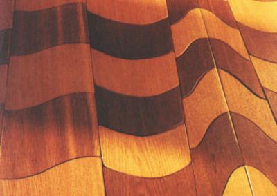 Oak Flooring Commission.