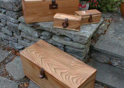 Jewellery & Storage Boxes.