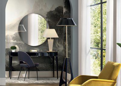 Italian Feature Interiors.