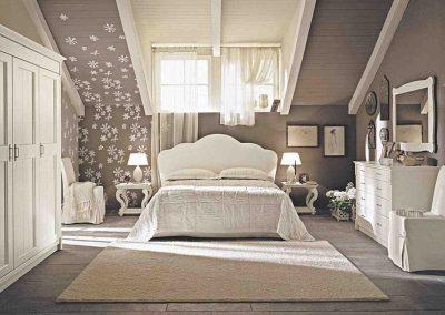 Light Furniture & Bedroom Design.