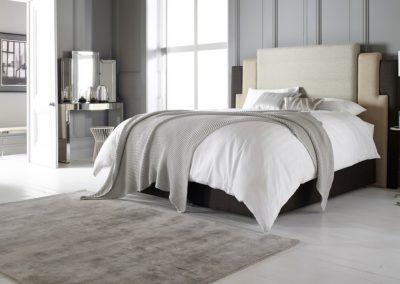 Bespoke Bed Design.