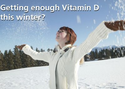 Winter Sun Infrared Heat.